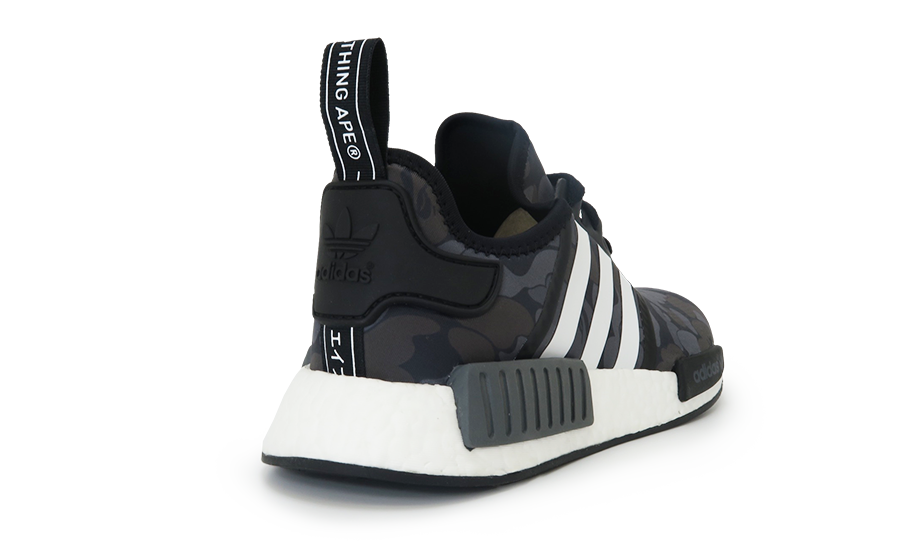 73a116448ef61 Restock  adidas NMD R1 Primeknit  Tri Color  Cheap NMD Shoes