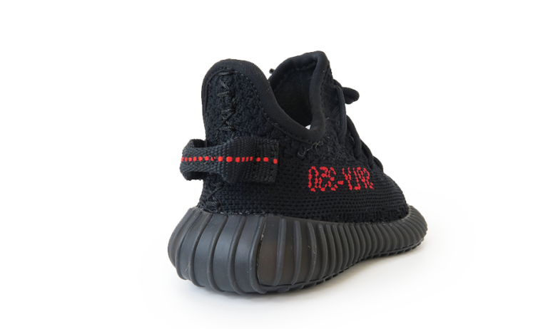 Get Ready For The adidas Yeezy Boost 350 v2 Black Red