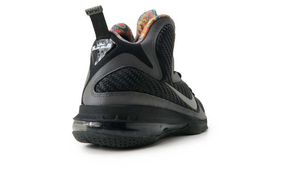 "8708e3d0df8a3 LEBRON 9 – BHM ""BLACK HISTORY MONTH 2012"" Style ID 530962 001"