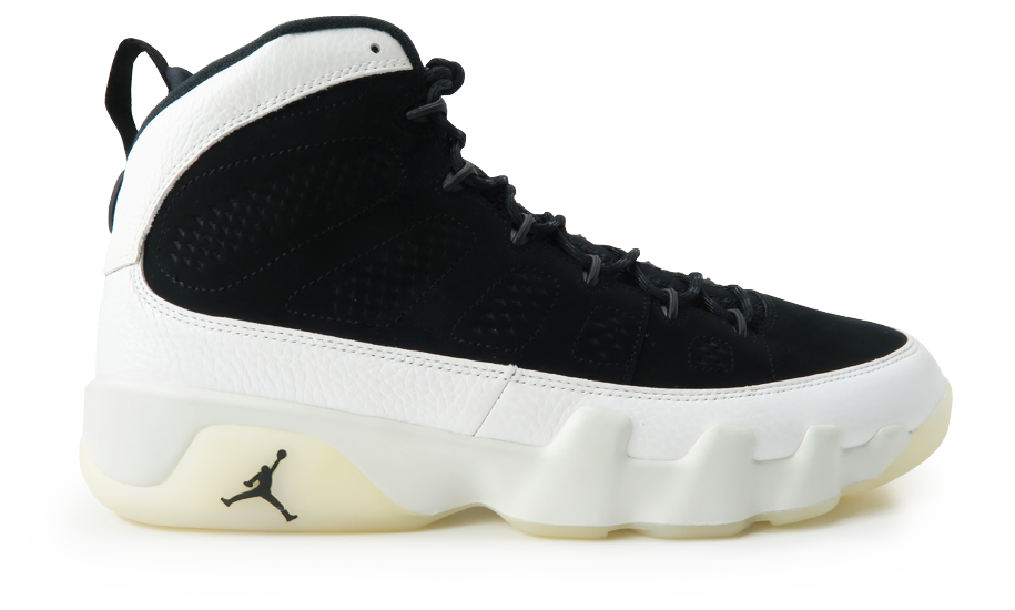 "f00065858166 AIR JORDAN 9 RETRO ""JOHNNY KILROY"" Style ID 302370 012"